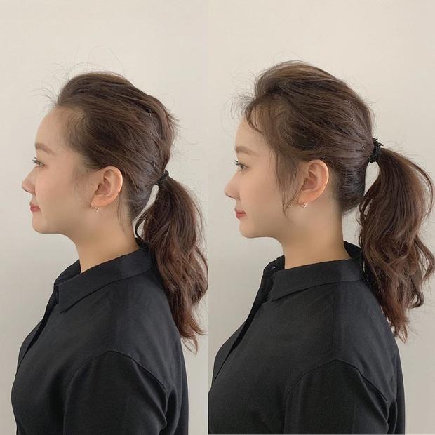 Kém xinh là do chưa chọn được tóc mái phù hợp mà thôi: 11 bức hình cho thấy tóc mái cứu visual tài tình ra sao - Ảnh 3.