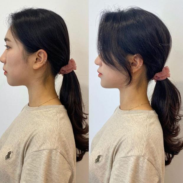 Kém xinh là do chưa chọn được tóc mái phù hợp mà thôi: 11 bức hình cho thấy tóc mái cứu visual tài tình ra sao - Ảnh 9.