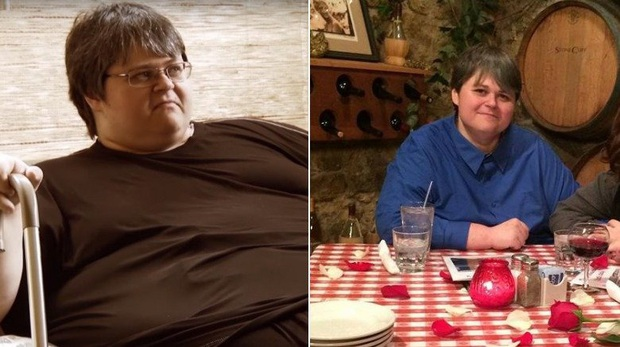 Màn lột xác ngoạn mục của những nhân vật nặng đô nhất từng tham gia show thực tế đình đám nước Mỹ: Sống với cơ thể 270kg - Ảnh 6.