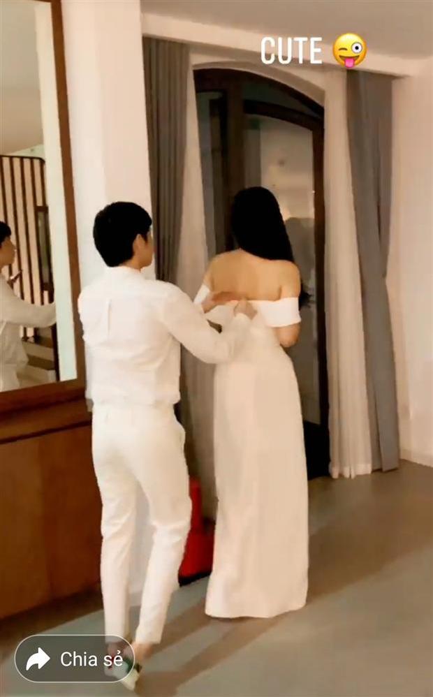 Đang vướng tin đồn tình ái với Mai Phương Thuý, Noo Phước Thịnh đã thả thính sắp cưới vợ? - Ảnh 6.