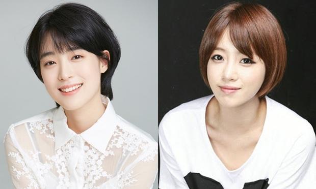 Tân binh chất lượng cao Choi Sung Eun: Khuôn mặt giống cả Kbiz, mới ra mắt đã nhận toàn vai xịn - Ảnh 7.