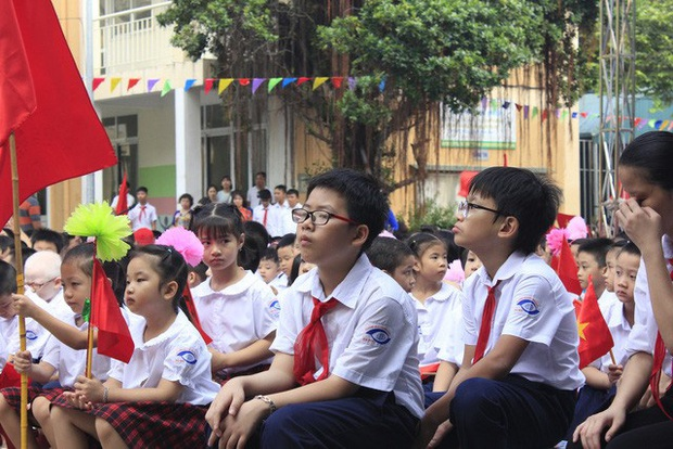 TP.HCM: Lễ khai giảng năm học mới ngắn gọn khoảng 60 phút  - Ảnh 1.