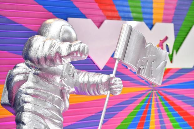 Kết quả MTV VMAs 2020: Lady Gaga và BTS chiếm trọn spotlight, Ariana Grande gom nhanh 4 giải, riêng Billie Eilish trắng tay - Ảnh 1.