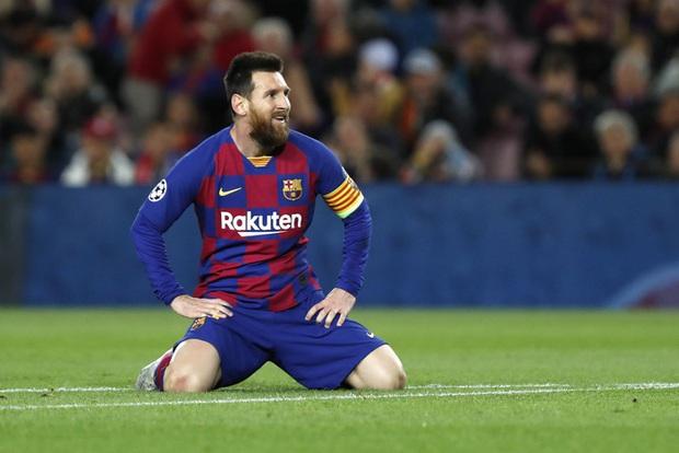 Có vẻ Messi đã tính sai về 700 triệu euro, và bây giờ rơi vào thế tiến thoái lưỡng nan - Ảnh 2.