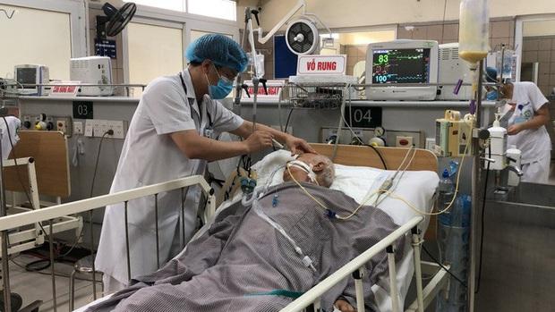 Thuốc điều trị cho bệnh nhân ngộ độc pate Minh Chay có giá 8.000 USD/lọ - Ảnh 2.