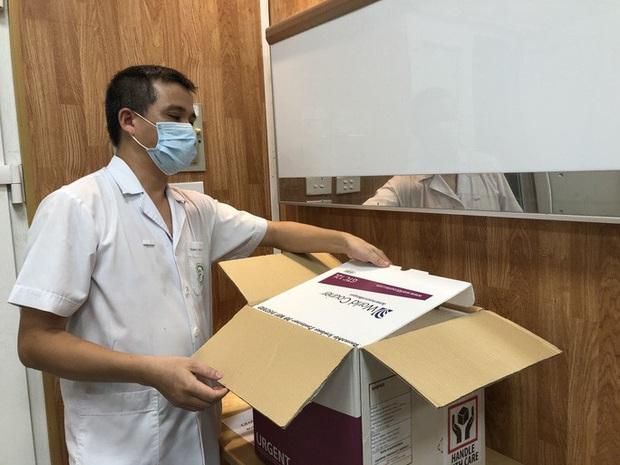 Thuốc điều trị cho bệnh nhân ngộ độc pate Minh Chay có giá 8.000 USD/lọ - Ảnh 4.