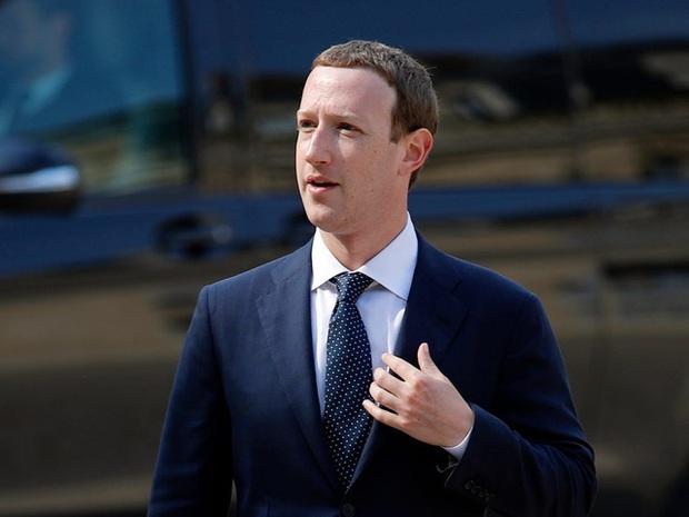 Hé lộ mức lương tại Facebook: Thấp nhất 1 USD, cao nhất lên tới hơn nửa triệu USD - Ảnh 1.