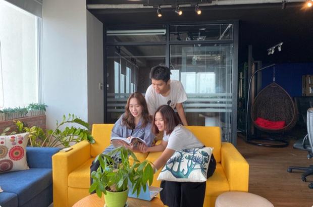 Chuyện về những anh tài người Việt trong những tập đoàn IT sừng sỏ nhất thế giới cùng ước mơ đưa công nghệ đến với trẻ em nước nhà - Ảnh 2.