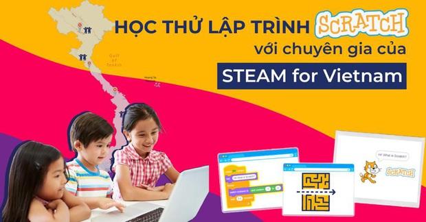Chuyện về những anh tài người Việt trong những tập đoàn IT sừng sỏ nhất thế giới cùng ước mơ đưa công nghệ đến với trẻ em nước nhà - Ảnh 6.