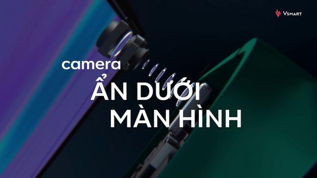 VinSmart tuyên bố có smartphone Vsmart với camera ẩn dưới màn hình đầu tiên trên thế giới, liệu có vượt qua ZTE? - Ảnh 2.