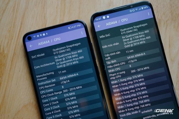 So sánh Vsmart Live 4 và Vsmart Live: Smartphone Make in Vietnam 100% có gì hơn? - Ảnh 13.