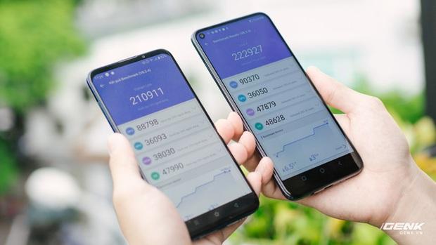 So sánh Vsmart Live 4 và Vsmart Live: Smartphone Make in Vietnam 100% có gì hơn? - Ảnh 14.