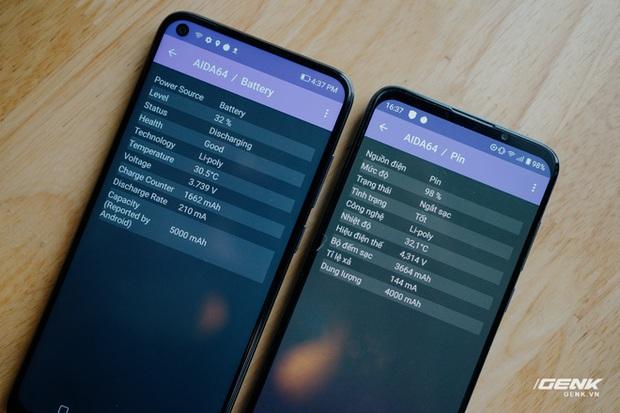 So sánh Vsmart Live 4 và Vsmart Live: Smartphone Make in Vietnam 100% có gì hơn? - Ảnh 15.