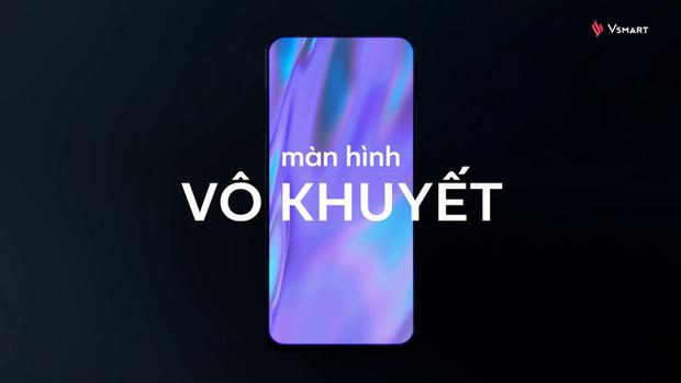 VinSmart tuyên bố có smartphone Vsmart với camera ẩn dưới màn hình đầu tiên trên thế giới, liệu có vượt qua ZTE? - Ảnh 3.