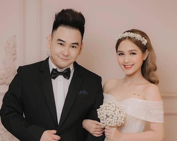 Điểm danh những cặp vợ chồng thập toàn thập mỹ của làng game Việt: fan đông, giàu có... lại rất xứng đôi vừa lứa! - Ảnh 9.