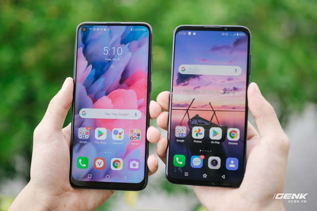 So sánh Vsmart Live 4 và Vsmart Live: Smartphone Make in Vietnam 100% có gì hơn? - Ảnh 5.