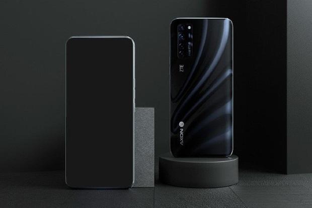 VinSmart tuyên bố có smartphone Vsmart với camera ẩn dưới màn hình đầu tiên trên thế giới, liệu có vượt qua ZTE? - Ảnh 5.