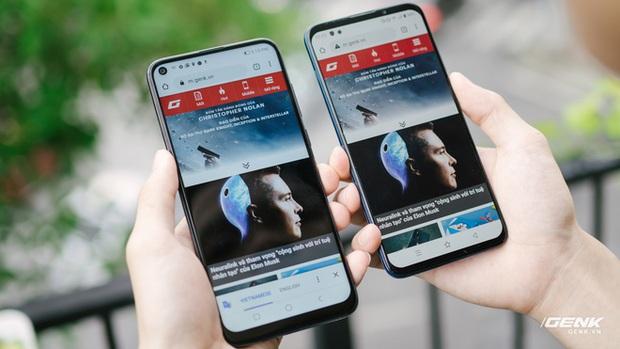 So sánh Vsmart Live 4 và Vsmart Live: Smartphone Make in Vietnam 100% có gì hơn? - Ảnh 6.
