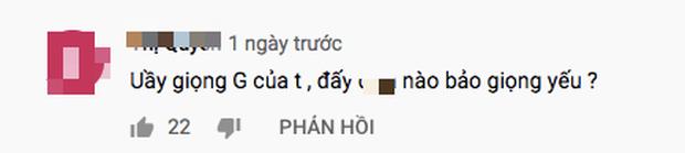 Ngẫu hứng hát nhạc Cách mạng được Hoà Minzy khen hay, Hương Giang tự tin: Không hát thì thôi chứ hát là đâu vào đấy - Ảnh 4.