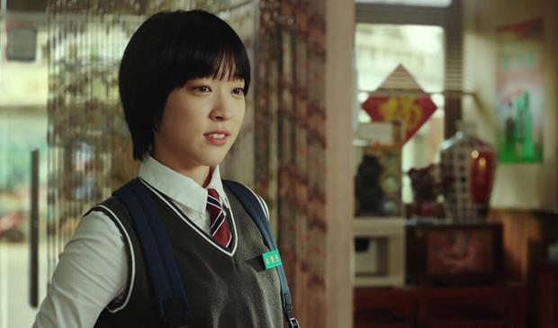 Tân binh chất lượng cao Choi Sung Eun: Khuôn mặt giống cả Kbiz, mới ra mắt đã nhận toàn vai xịn - Ảnh 11.