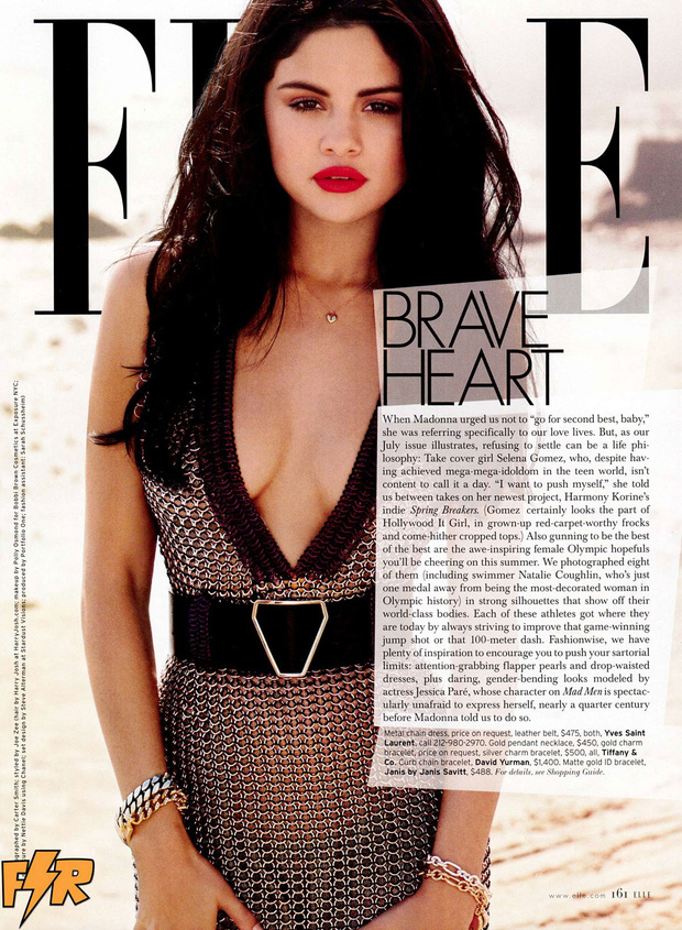 Xem clip hậu trường Ice Cream mới thấy nỗ lực giảm cân đáng nể của Selena Gomez: Lột xác 180 độ, đôi chân đòi mạng hay gì? - Ảnh 12.