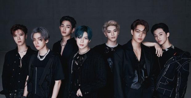 Phỏng vấn SuperM: Lucas bất ngờ vì các thành viên đều quá đẹp trai, Kai sốc khi lần đầu trong đời thấy Baekhyun cao bằng mình! - Ảnh 1.