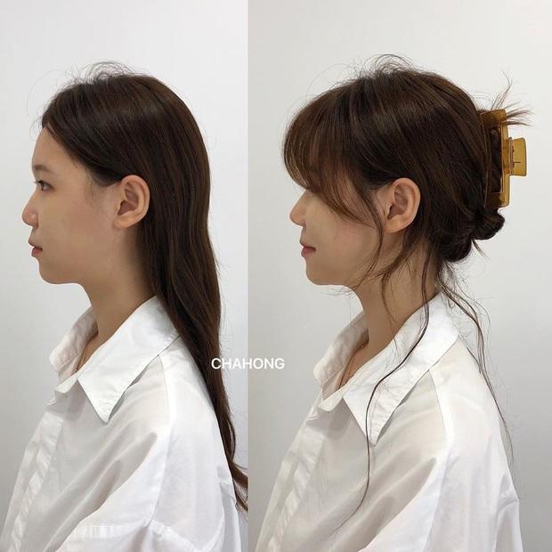 Kém xinh là do chưa chọn được tóc mái phù hợp mà thôi: 11 bức hình cho thấy tóc mái cứu visual tài tình ra sao - Ảnh 11.