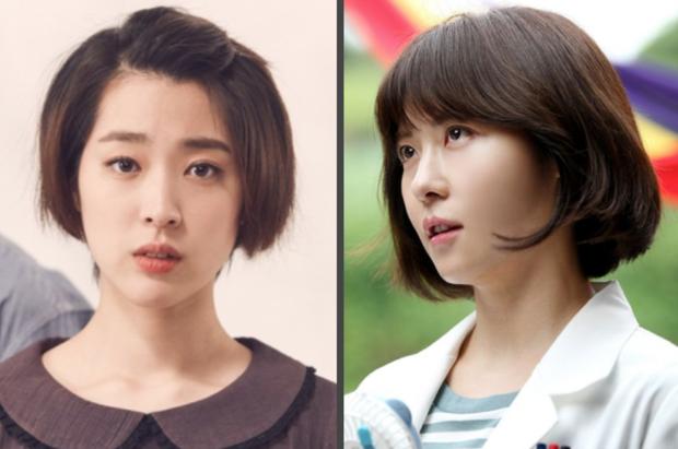Tân binh chất lượng cao Choi Sung Eun: Khuôn mặt giống cả Kbiz, mới ra mắt đã nhận toàn vai xịn - Ảnh 6.