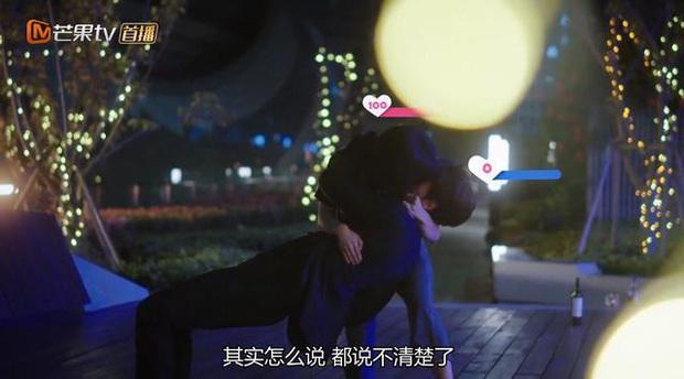 Phim của Thẩm Nguyệt - Ngôn Thừa Húc no gạch vì kịch bản lỗi thời như hàng tồn kho từ thập kỷ trước - Ảnh 3.