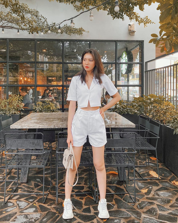 Nhìn Seo Ye Ji ăn diện khoe eo nhỏ siêu thực, các nàng cũng tăm tia được ngay set đồ matching tôn eo hack dáng - Ảnh 12.