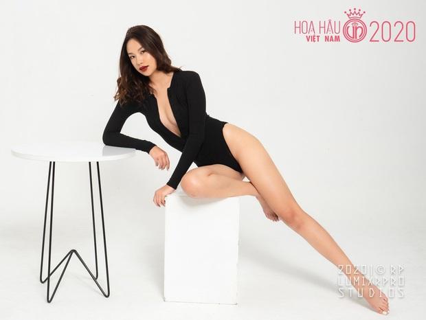 Những cái tên mới của Hoa hậu Việt Nam 2020 nhập hội đường đua bikini, ai cũng rất gì và này nọ - Ảnh 14.