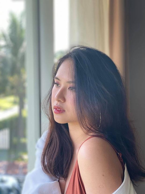 Những cái tên mới của Hoa hậu Việt Nam 2020 nhập hội đường đua bikini, ai cũng rất gì và này nọ - Ảnh 5.