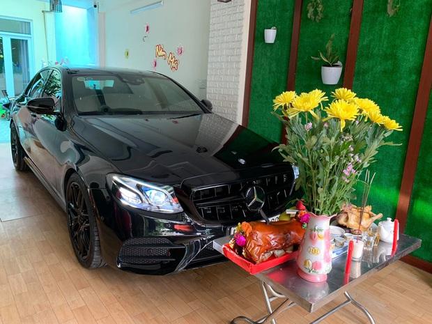 Thanh Trần mua ô tô tiền tỷ thứ 2 vì chồng thích - Ảnh 2.
