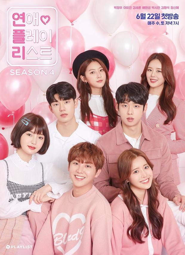 Mỹ nam Jaehyun (NCT 127) lần đầu đóng phim đã xí được vai chính web drama đình đám - Ảnh 2.