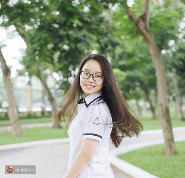 Điểm mặt dàn trai xinh gái đẹp, hot youtuber sinh năm 2k2 sẽ tham gia kì thi THPT Quốc gia - Ảnh 1.