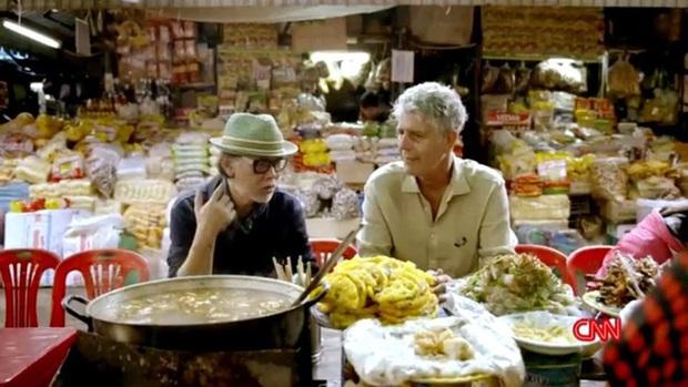 Niềm đam mê bún bò Huế của cố đầu bếp Anthony Bourdain: không tha thiết yêu đương gì với người không thích món này - Ảnh 2.