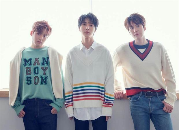 TWICE và Super Junior-K.R.Y. sẽ lưu diễn vòng quanh thế giới chỉ trong 1 ngày thông qua concert trực tuyến Beyond LIVE - Ảnh 4.
