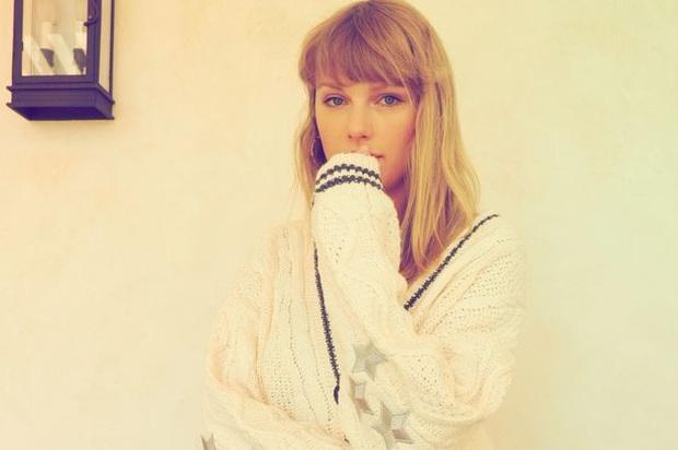 cardigan debut #1 Billboard Hot 100, Taylor Swift nhận cơn mưa kỉ lục, viết thêm những thành tích mới vào lịch sử âm nhạc thế giới! - Ảnh 6.