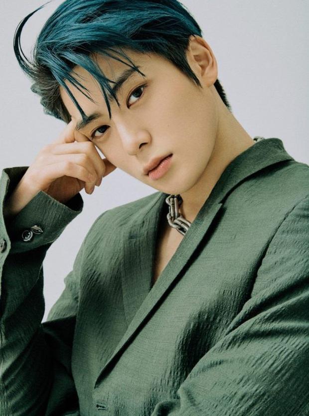 Mỹ nam Jaehyun (NCT 127) lần đầu đóng phim đã xí được vai chính web drama đình đám - Ảnh 6.