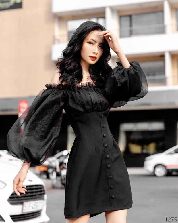 """Diện váy na ná Park Min Young, Lia (ITZY) mix đồ ngầu hẳn nhưng liệu có sang xịn hơn nữ hoàng """"dao kéo""""? - Ảnh 10."""