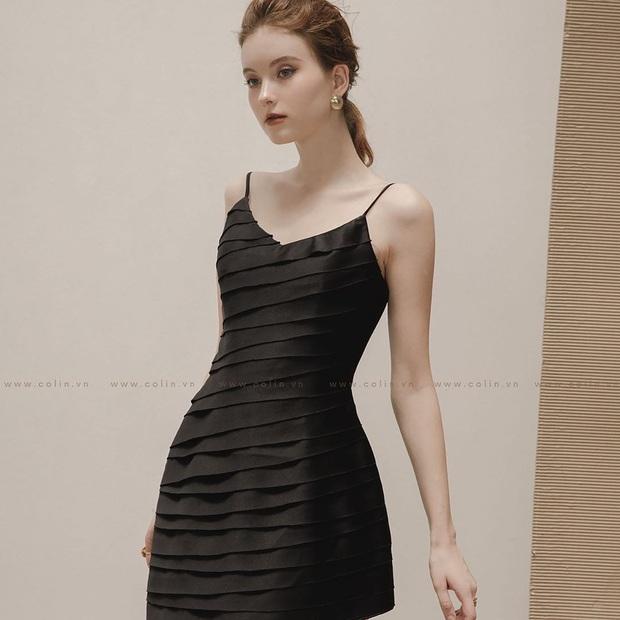 """Diện váy na ná Park Min Young, Lia (ITZY) mix đồ ngầu hẳn nhưng liệu có sang xịn hơn nữ hoàng """"dao kéo""""? - Ảnh 14."""