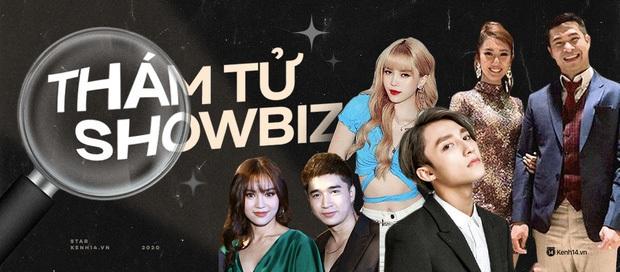 Soi bằng chứng cực phẩm Key (Monstar) hẹn hò Chế Nguyễn Quỳnh Châu, phát ngôn trái ngược của 2 phía có thể khiến fan dậy sóng - Ảnh 7.