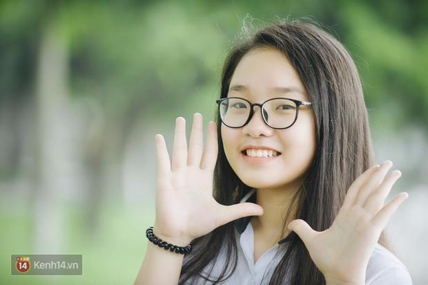 Điểm mặt dàn trai xinh gái đẹp, hot youtuber sinh năm 2k2 sẽ tham gia kì thi THPT Quốc gia - Ảnh 2.
