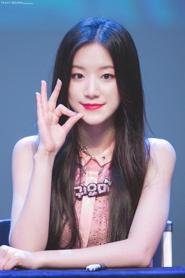 Kpop xuất hiện girlgroup báu vật nhan sắc mới (G)I-DLE: Thành viên hụt BLACKPINK và mặt mộc của em út gây bão MXH - Ảnh 9.