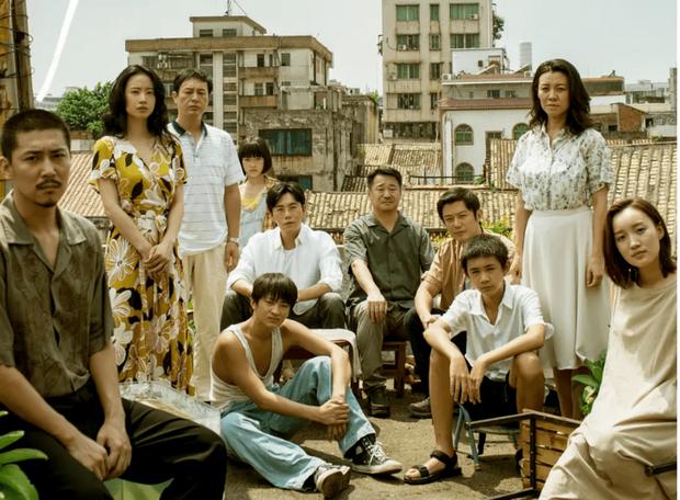 """5 lý do """"dở người"""" khiến phim Trung bị điểm xấu Douban: Quá cay chồng tồi 30 Chưa Phải Là Hết nên đánh 1 sao  - Ảnh 13."""