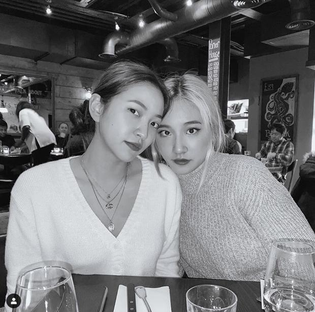 """Số phận thành viên """"hụt"""" của nhóm nữ mới nhà SM: Bản sao của Krystal về Trung vẫn trượt debut, thực tập sinh lâu năm nhất giờ là """"gà"""" Big Hit? - Ảnh 5."""