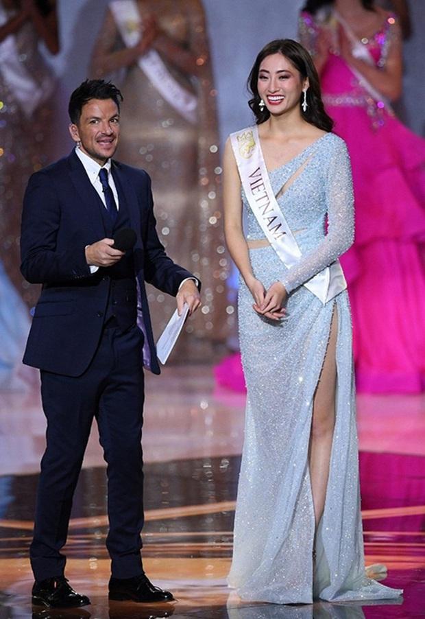 Lương Thuỳ Linh cùng 2 Á hậu kỷ niệm 1 năm đăng quang Miss World Việt Nam: Top 3 nay đã thay đổi ra sao? - Ảnh 3.