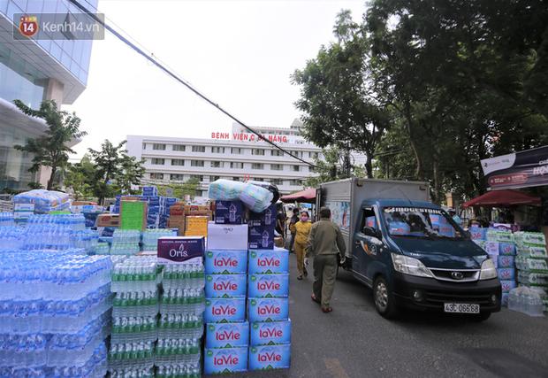 Đà Nẵng kêu gọi công chức ủng hộ 2 ngày lương để chống Covid-19 - Ảnh 2.