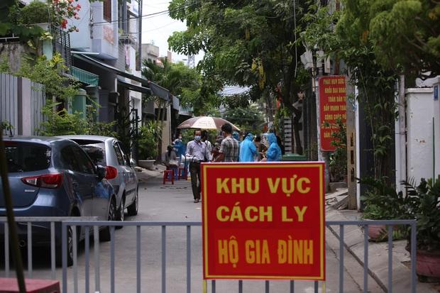 3 bệnh nhân Covid-19 mới nhất ở Quảng Nam đã đi tới những đâu? - Ảnh 1.