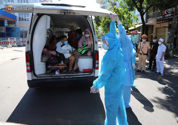 Hải Phòng chi viện bác sĩ và hỗ trợ 5 tỷ giúp Đà Nẵng chống dịch Covid-19 - Ảnh 2.